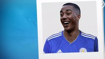 OFFICIEL : Youri Tielemans s'engage à Leicester City