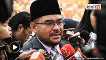 Isytihar harta: Kenapa DAP pula jadi mangsa? - Mujahid