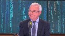 """Jean Leonetti sur les """"valeurs"""" des Républicains"""