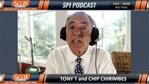 NFL Picks Baltimore Ravens Season Preview Sports Pick Info with Tony T and Chip Chirimbes 7/6/2019