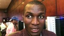 Paul Tounkara (Journaliste) « La Guinée n'a jamais eu autant de moyens »