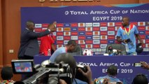 Madagascar and DR Congo look ahead to meeting in the AFCON round of 16
