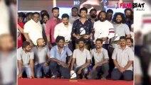 Agent Sai Srinivas Athreya Success Meet | Naveen Polishetty | Shruti Sharma || Filmibeat Telugu