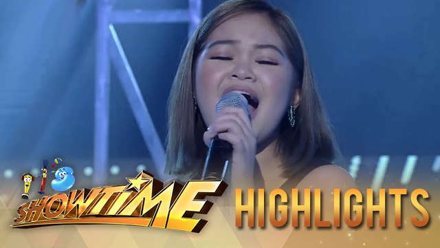 "Janine Berdin performs the iconic song ""Laklak"" 