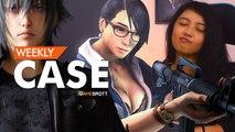 Pro Kontra Turnamen ML! GTA VI Bersetting di Brasil! Final Fantasy Jadi Film Live Action!! || Weekly Case 15