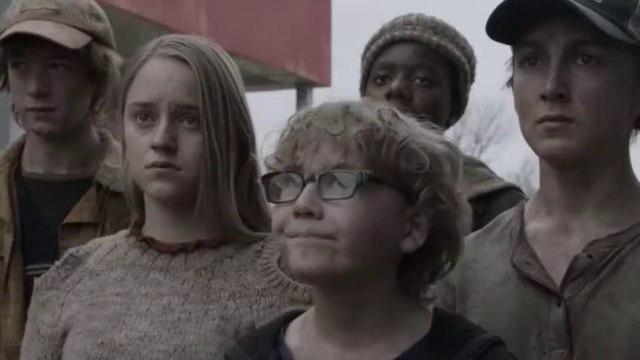 Fear The Walking Dead - S05E06 - The Little Prince - July 07, 2019 || Fear The Walking Dead (07/07/2019)