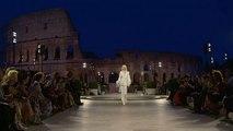 Fendi: Hommage an Karl Lagerfeld