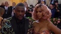 Idris Elba est fétichiste des pieds!