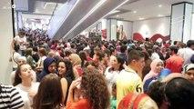 هل يعاود بوراك زيارة بيروت بعد ما عايشه؟