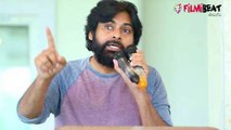 """Took 15 Mins To Recover From Poll Defeat"" Says Pawan Kalyan || Filmibeat Telugu"