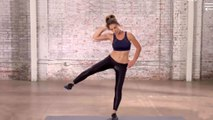 Just Follow Along With Jillian Michaels to This 7-Minute Workout and Get Ready For Lean Abs