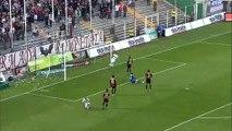 25/09/10 : Stéphane Dalmat (7') : Nice-Rennes (1-2)