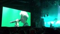 Jeanne Added en concert aux Eurockéennes de Belfort le 5 juillet