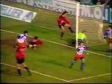 10/11/99 : Shabani Nonda (14') : Montpelliere-Rennes (1-2)