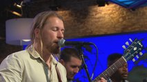 """Saturday Sessions: The Teskey Brothers perform """"Man of the Universe"""""""