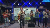 """Saturday Sessions: The Teskey Brothers perform """"Pain and Misery"""""""