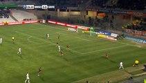 05/03/11 : Razak Boukari (27') : Montpellier - Rennes (1-2)