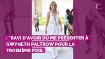 Gwyneth Paltrow ne se souvient pas des gens avec qui elle trav...