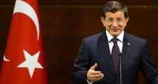 Merkez Bankası Başkanı'nın görevden alınmasından sonra Ahmet Davutoğlu'ndan dikkat çeken hareket!