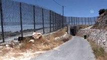 Ayrım Duvarı'nın tecrit ettiği Filistinli aile hapis hayatı yaşıyor (2)