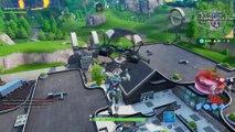 Fortnite - Utopia Semana 9