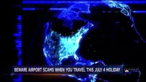 Experts Warn Of Cyber Thieves Trying To Steal Your Data While Traveling NBC Nightly News
