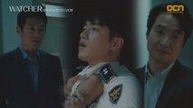한석규, 서강준 강압수사 목격 '쟤 내가 데려간다'