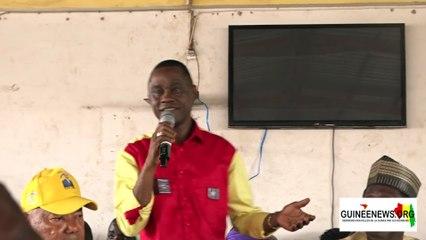 Siège du RPG : Bantama Sow apprécie le FNDC pour ses listes de promoteurs de 3ème mandat