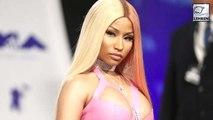 Nicki Minaj Asked To Cancel Saudi Arabia Concert By Human Rights Group