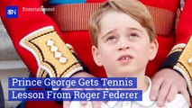 Prince George Will Be A Tennis Pro