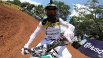 GoPro Track Preview - MXGP of Indonesia 2019 #motocross