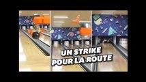Ce robot champion de bowling cache un terrible secret
