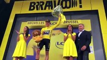 Cycling - Tour de France - Mike Teunissen Wins Stage 1