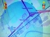 Cosenza - Arrestato il re delle truffe on line era latitante dal 2014 (06.07.19)
