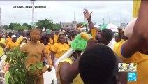 CAN-2019 : Joie indescriptible à Cotonou après la victoire du Bénin face au Maroc