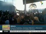 teleSUR Noticias: Marcha por aniversario de la independencia en Vzla.