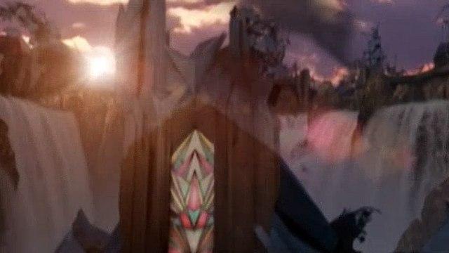 Babylon 5 Season 4 Episode 14 Moments of Transition