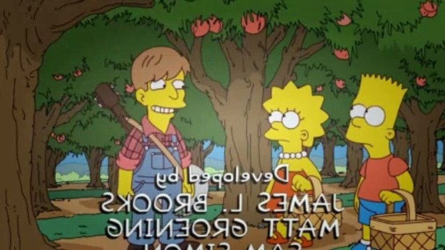 The Simpsons Season 22 Episode 18 The Great Simpsina
