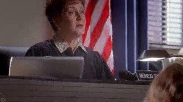 Boston Legal Season 1 Episode 6 Truth Be Told