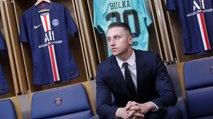 Marcin Bulka : «Heureux et impatient»