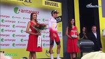 """Tour de France 2019 - Cédric Vasseur : """"Stéphane Rossetto vit un rêve sur ce Tour de France"""""""