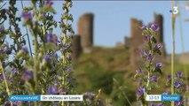 121 monuments malmenés par le temps seront rénovés grâce au Loto du patrimoine