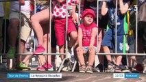 Tour de France : la Belgique, terre de cyclisme