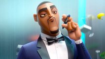 Spies in Disguise with Will Smith - Official Trailer 2
