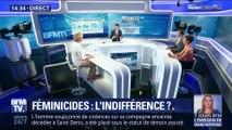 Féminicides: L'indifférence ?