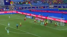Nigeria 1 - 0 Cameroon Odion Ighalo Goal