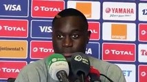 LIONS DU SENEGAL- ALFRED NDIAYE INTERNATIONAL SÉNÉGALAIS