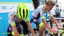 """Tour de France 2019 - Guillaume Martin et Yoann Offredo ont évité les chutes : """"Ouf !!!"""""""
