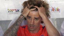 غريزمان يرفع راية التمرد في وجه أتلتيكو مدريد