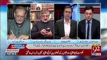 Hard Talk Pakistan With Moeed Pirzada – 6th July 2019